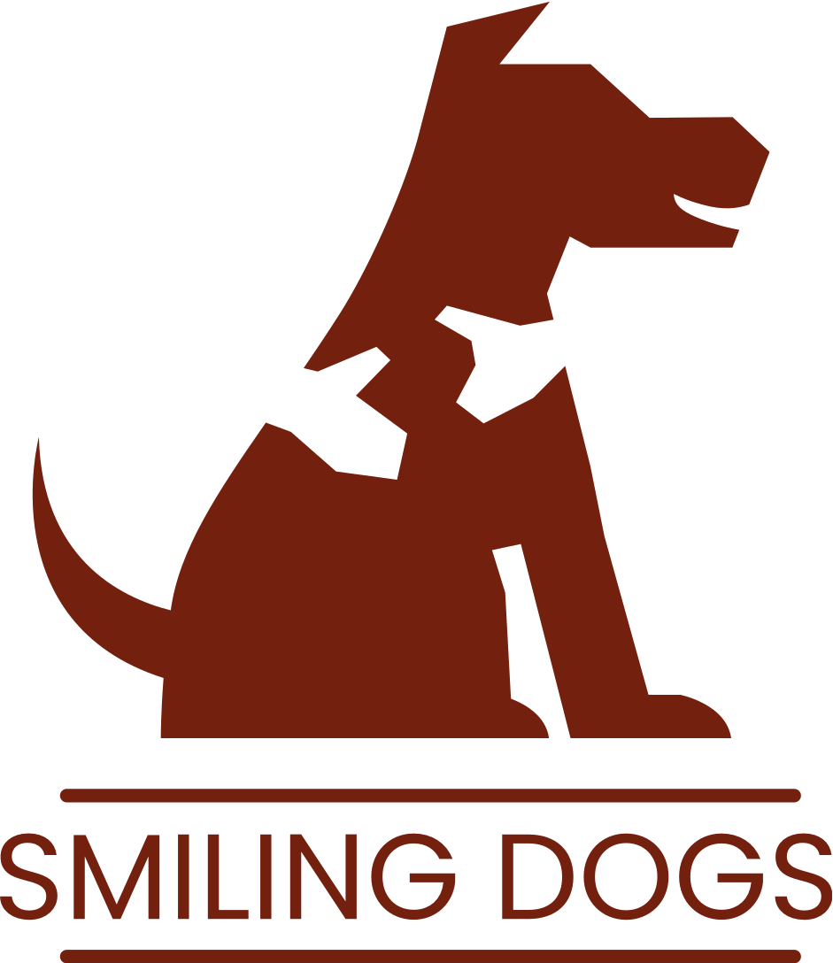 logo van Smiling Dogs